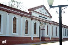 Arquitectura Venezolana (museo de Barquisimeto)