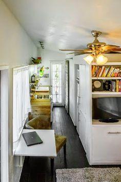 Mueblesdepalets.net: Casa construida con tablas de palets de madera por menos de 10.000€ (12.000$)