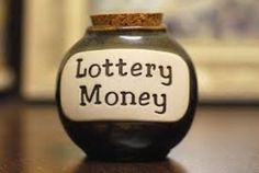 Do you have a money box where you put loose change in to buy something special?