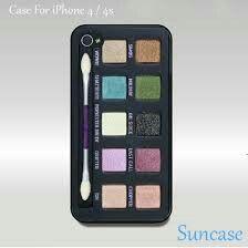 Makeup set case