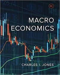 Get Answers To All Questions From Macroeconomics 4th Edition