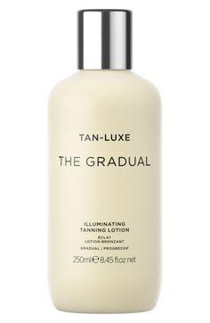 1f95a1819212f TAN-LUXE THE GRADUAL ILLUMINATING TANNING LOTION.  tan-luxe   Best Self