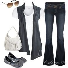 Untitled #472, created by callico32 on Polyvore