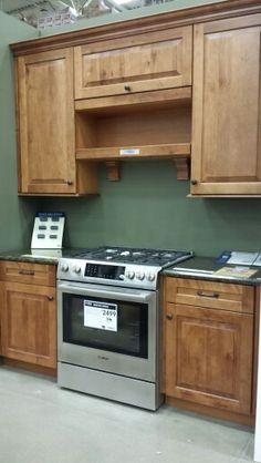 Cheyenne cabinetry