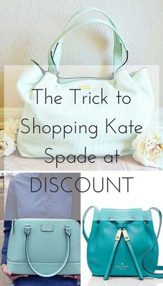 Sale Happening Now! Shop the latest styles from Kate Spade at up to 70% off retail. Download the free app now! Poshmark is featured on Good Morning America, Cosmopolitan, Refinery 29, and The New York Times.