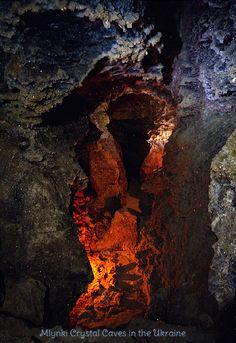 Mlynki caves