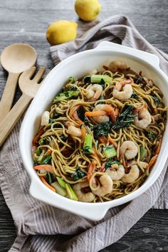 Pancit Bato - Ang Sarap Filipino Noodles, Types Of Noodles, Pancit, Cooking Together, Pasta Noodles, Fish Sauce, Sun Dried, Seafood, Tasty