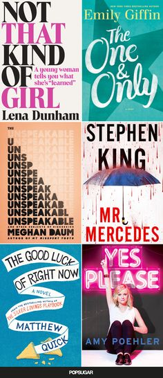 The 100+ Best Books of 2014!