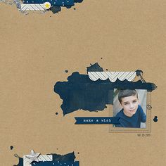Topography No. 14 :: Valorie Wibbens Twinkle Papers :: Valorie Wibbens/Lauren Reid collab Twinkle Elements :: Valorie Wibbens/Lauren Reid co...
