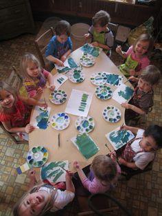 art and soul preschool