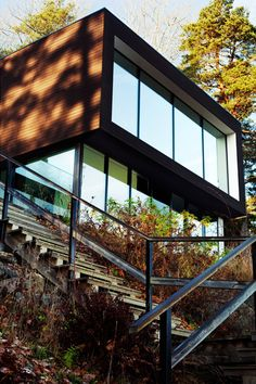 So cool @Carl Lindgren Sullivan!  Some day when The Retreat can afford it, we could build one of these on the hillside ...