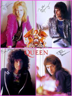 Queen E, Queen Band, I Am A Queen, Freddie Mercury Meme, Queen Freddie Mercury, Queen Photos, Queen Pictures, John Deacon, Queen Brian May