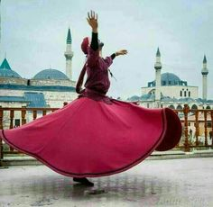 Mongolia, Whirling Dervish, Turkish Art, Dance Art, Islamic Calligraphy, Texture Painting, North Africa, Video Photography, Islamic Architecture