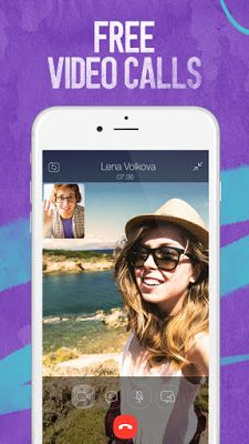 Download Viber 6.3.3 IPA For iOS