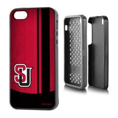 Seattle Mariners Apple iPhone 5SE/5s/5 Rugged Case