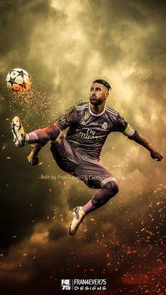 Sergio Ramos #futbolrealmadrid