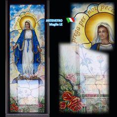 Madonna Immacolata, Santa Maria .....