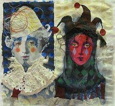 Anne Bagby Altered Sketchbooks - Google zoeken