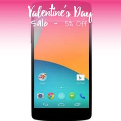 ❤❤❤ Valentine's Day Sale ❤❤❤ Get Extra {{5% OFF}} on select products. Hurry, sale ending soon!  Click Here To Buy Now: {{http://www.fonezone.in/collections/valentines-sale}}