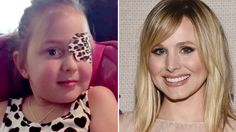 Kristen Bell's 'Frozen' voice mail to girl with cancer will melt your heart