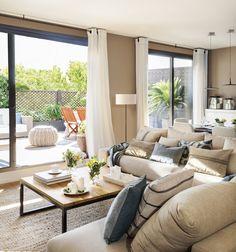 IMG 8762-1. Salones y comedor en blanco y beige con ventanales a la terraza_IMG 8762-1