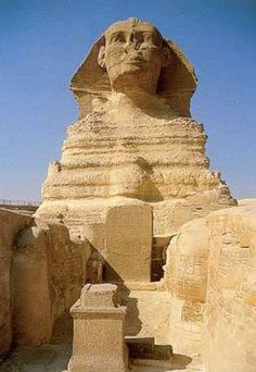 Introduce your students to art, architecture, ancient Egypt, and more with Everyday Easels and our look at the Great Sphinx. We'll look at history, math, and even home economics in our two week study. Visit SchoolhouseTeachers.com.