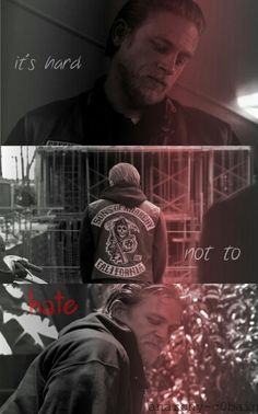 ~ ♥♥ ~ sons of anarchy