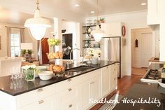 Feature Friday: Southern Living Idea House In Senoia, Ga