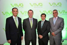 Armario de Noticias: VIVA introduce VIVA TV Televisión HD Prepago