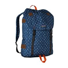 47927d1173bb Patagonia Arbor Backpack 26L - Scorpo  Channel Blue SCLB 25l Backpack