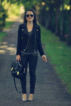 Love that bag <3