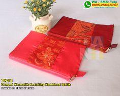Dompet Kosmetik Resleting Kombinasi Batik WA/SMS/TELP: 0857-4384-2114 atau 0819-0403-4240 #DompetKosmetik #HargaKosmetik #souvenirMurah