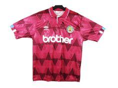 Manchester City FC 90/92 (A)