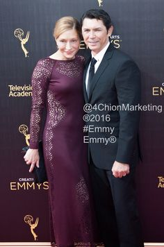 #Emmy Red Carpet #Emmy2016 #EmmyArts #RedCarpet #LouDiamondPhillips
