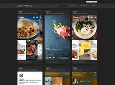 모바일 앱 디자인을 위한 벤치마킹 사이트 모음 — Korean Design Posts — Medium