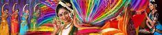 Imprezy integracyjne --> Wieczór Hinduski - impreza wieczorna #party http://www.Horizont.pl