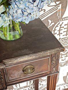 Eclectic | Home Offices | Meg Caswell : Designer Portfolio : HGTV - Home & Garden Television