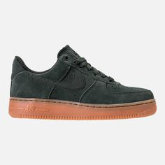 be4548b0628b4 Right view of Women s Nike Air Force 1  07 SE Casual Shoes Air Force 1