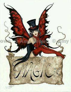 Fata.... magia