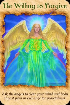 Angel Therapy oracle and photos - Google Search