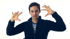 Jason Silva expounds on the brain's capacity for intuition and something called the adaptive unconscious.