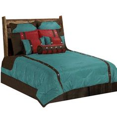 HiEnd Accents Tucson Comforter Set My Home And Stuff To Go In