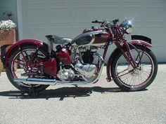 #Triumph Speed Twin….