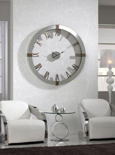 Relojes de Pared de Schuller Iluminación