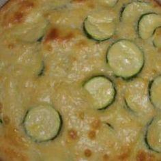 Scalloped Zucchini