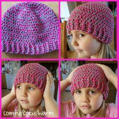 Dolls – Blythe hat, blue, Pullip hat, crochet doll hat – a unique product by lisaastrup on DaWanda Crochet Adult Hat, Crochet Beanie Pattern, Crochet Cap, Crochet Scarves, Crochet Designs, Crochet Patterns, Crochet Ideas, Crochet Afghans, Crochet Gratis
