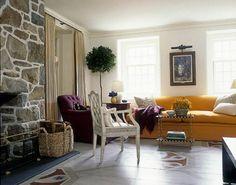 цвет мягкой мебели