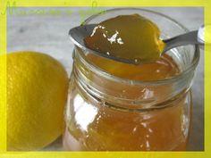 gelée aux trois agrumes Orange, Salsa, Jar, Meals, Juice 2, Marmalade, Recipes, Preserves, Kitchens