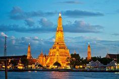 los templos budistas mas sorprendentes del mundo