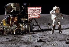 Abbiamo le prove: il primo uomo sulla luna è stato jacitano
